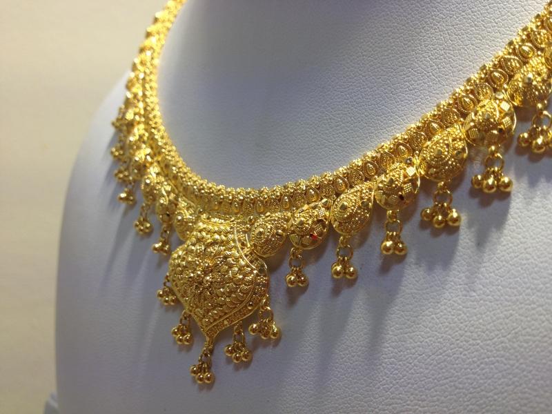 Gold Jewellery Designs 22ct Jewellery Designs Bridal